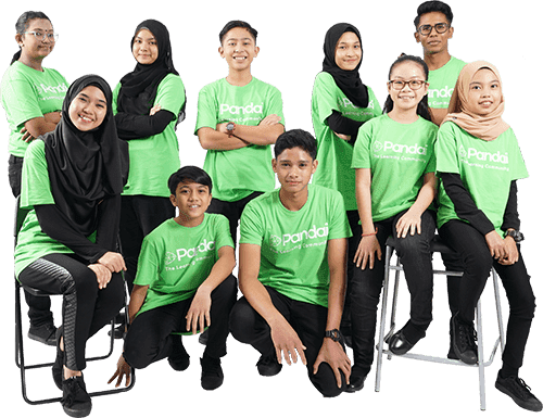 Pandai Students